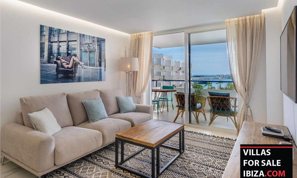 Villas for sale Ibiza - Apartment Transat 3