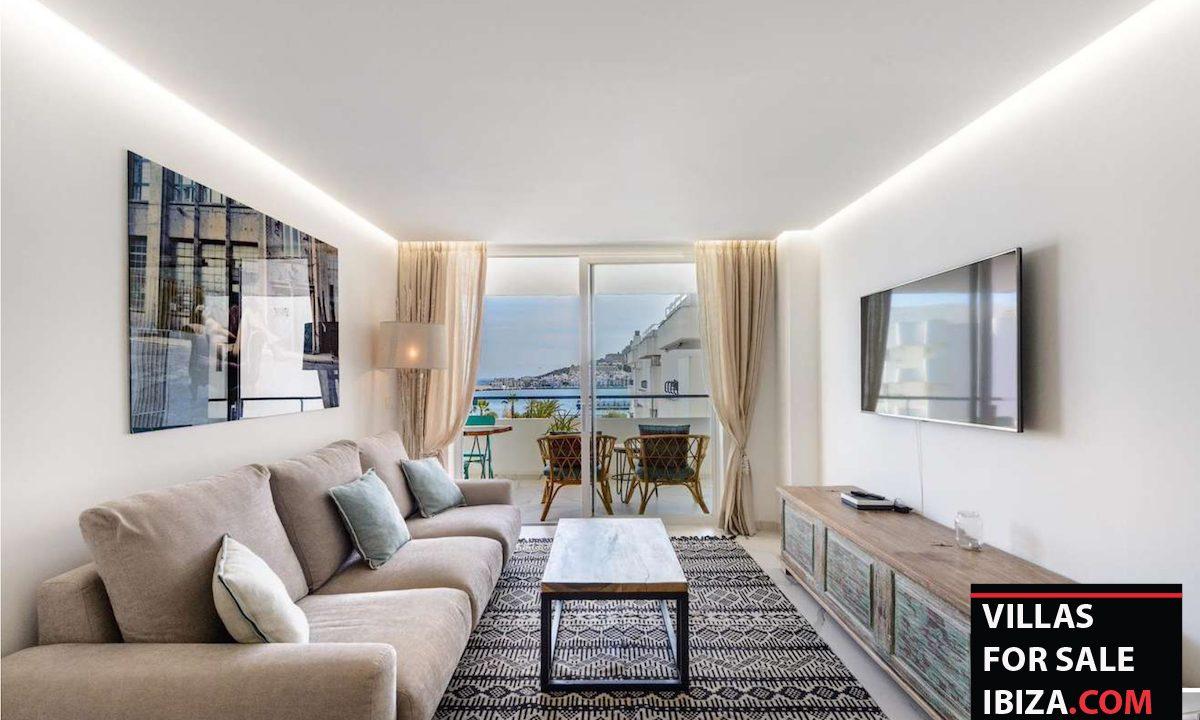 Villas for sale Ibiza - Apartment Transat 4