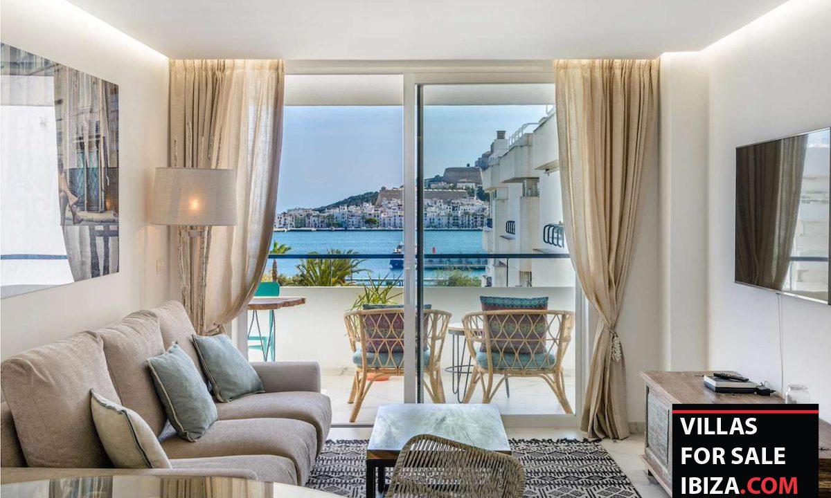 Villas for sale Ibiza - Apartment Transat 5