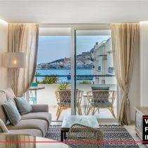 Villas for sale Ibiza - Apartment Transat