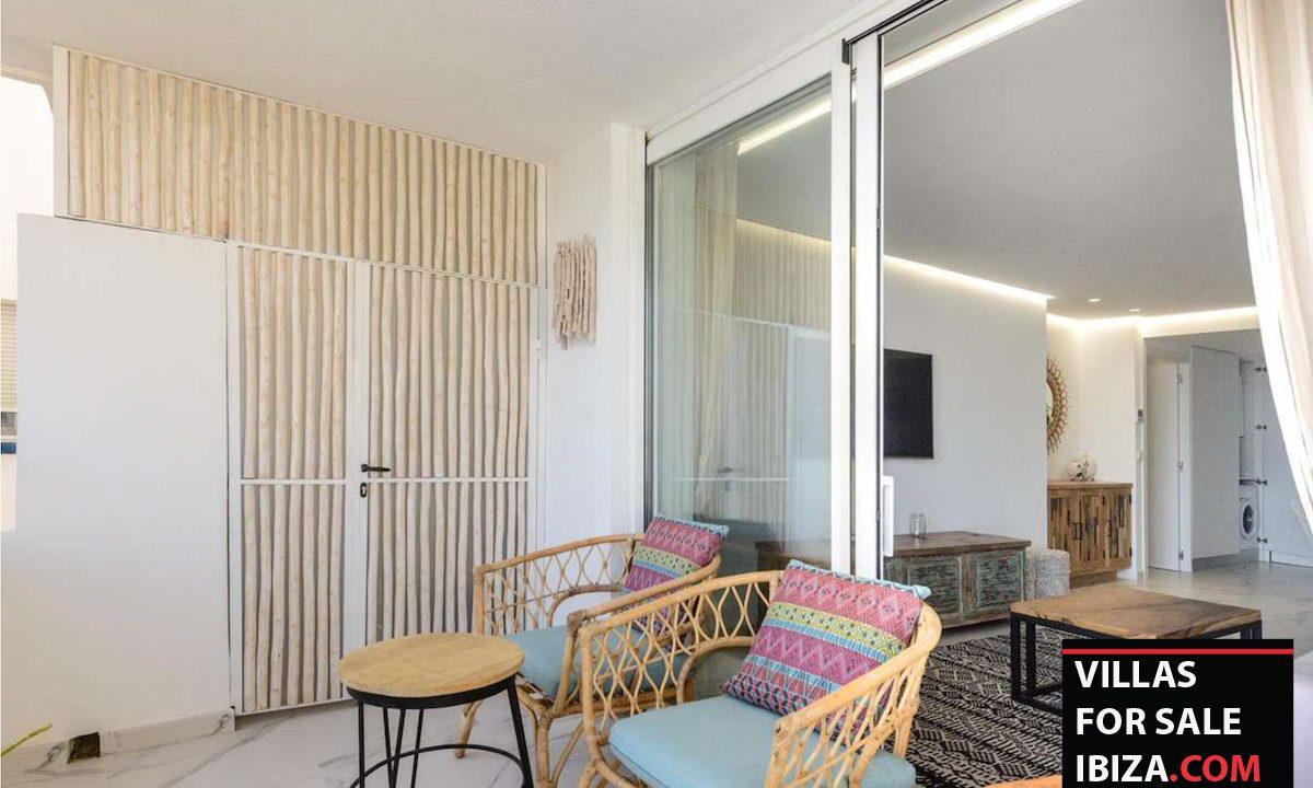 Villas for sale Ibiza - Apartment Transat 6
