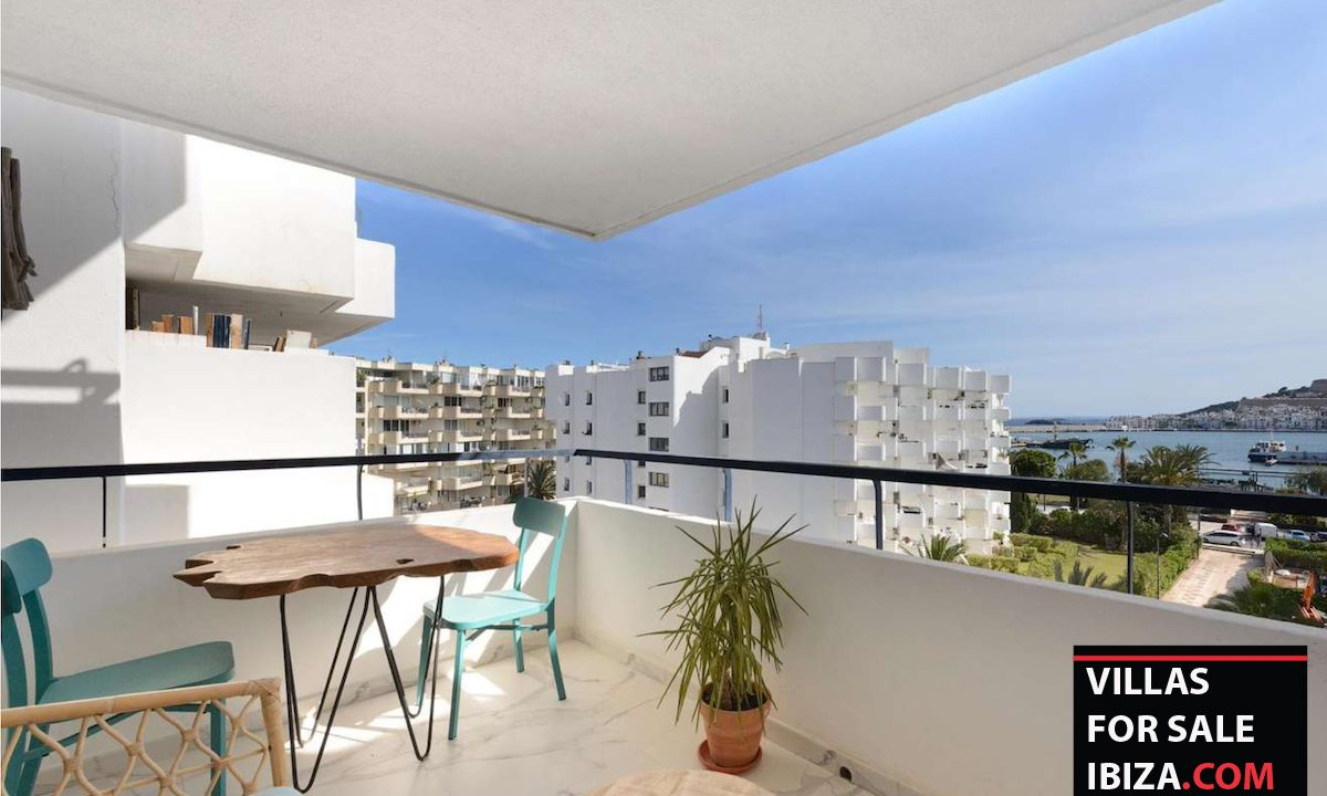 Villas for sale Ibiza - Apartment Transat 7