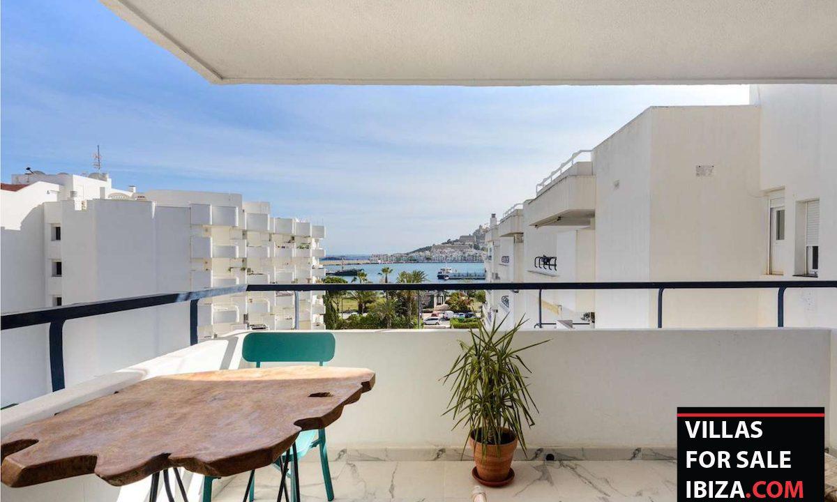 Villas for sale Ibiza - Apartment Transat 8