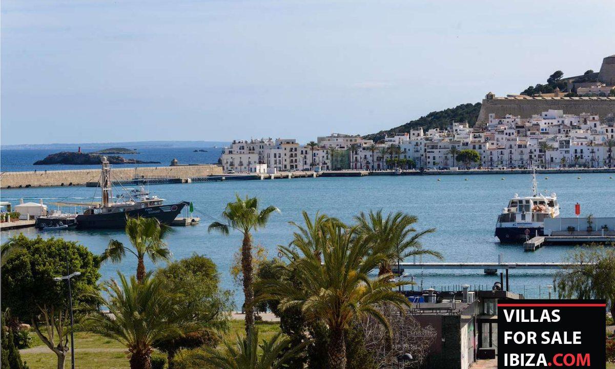 Villas for sale Ibiza - Apartment Transat 9