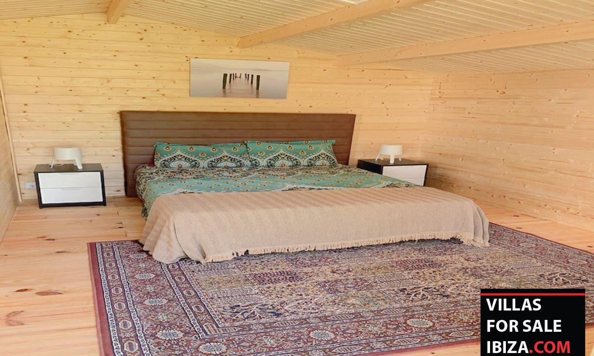Villas for sale Ibiza - Villa Torrio 12