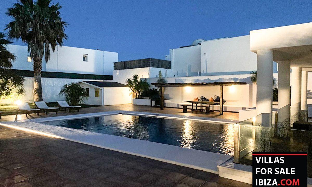 Villas for sale Ibiza - Villa Torrio 17
