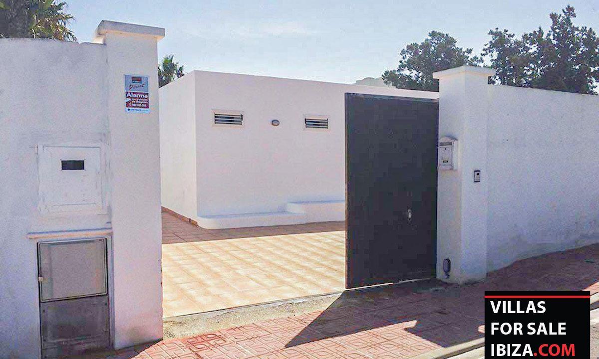 Villas for sale Ibiza - Villa Torrio 18