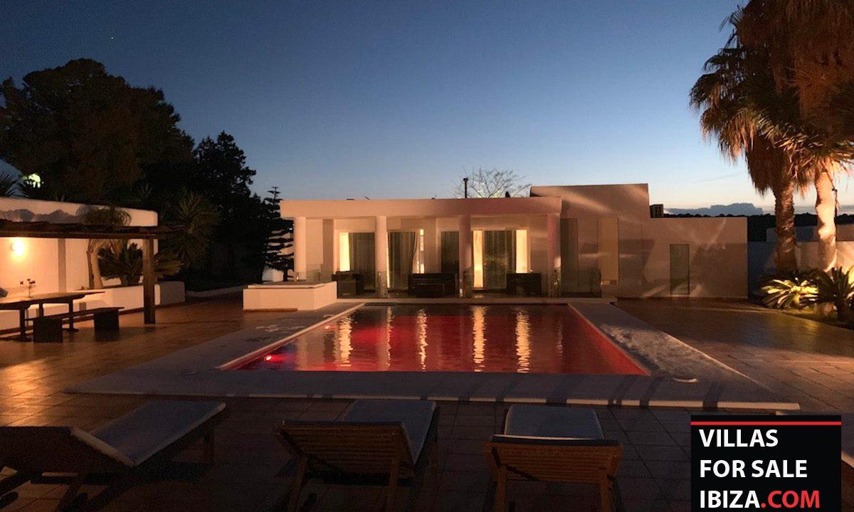 Villas for sale Ibiza - Villa Torrio 19