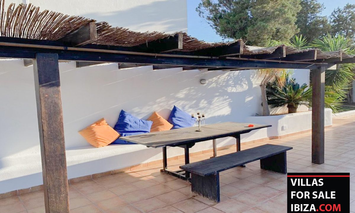 Villas for sale Ibiza - Villa Torrio 5