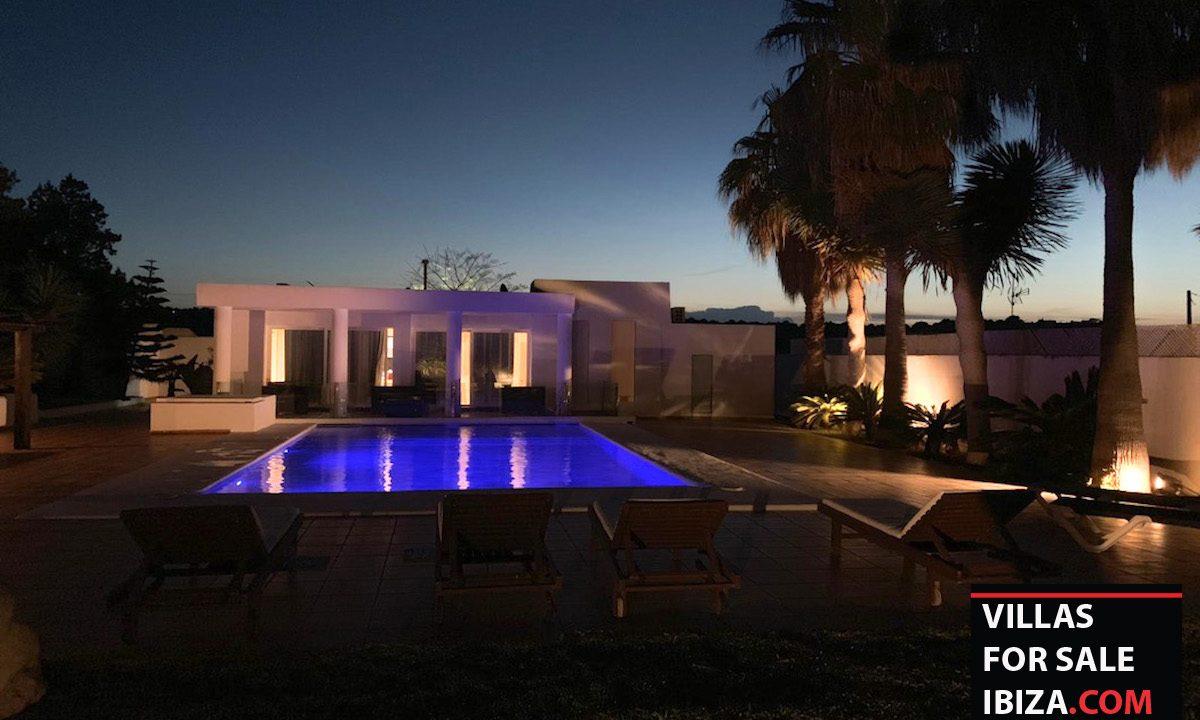 Villas for sale Ibiza - Villa Torrio 6