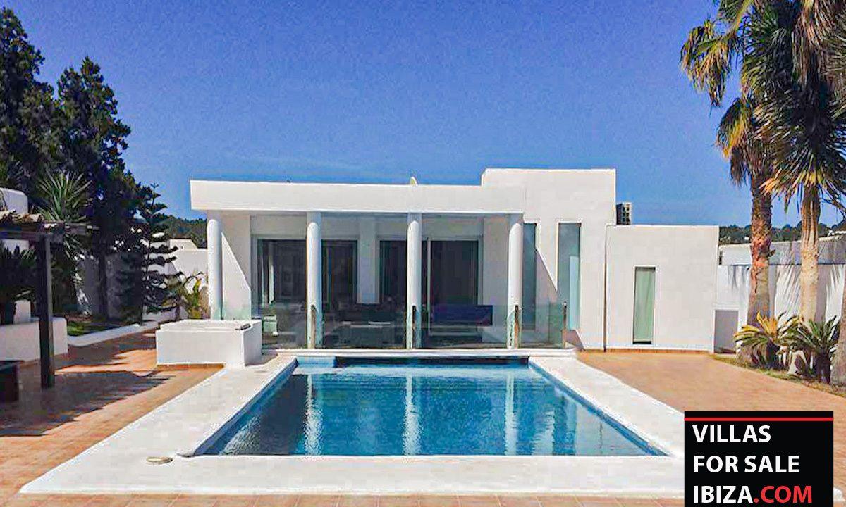 Villas for sale Ibiza - Villa Torrio 7
